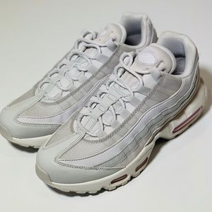 Women's Nike Airmax 95 'Psychic Pink' size 9.5
